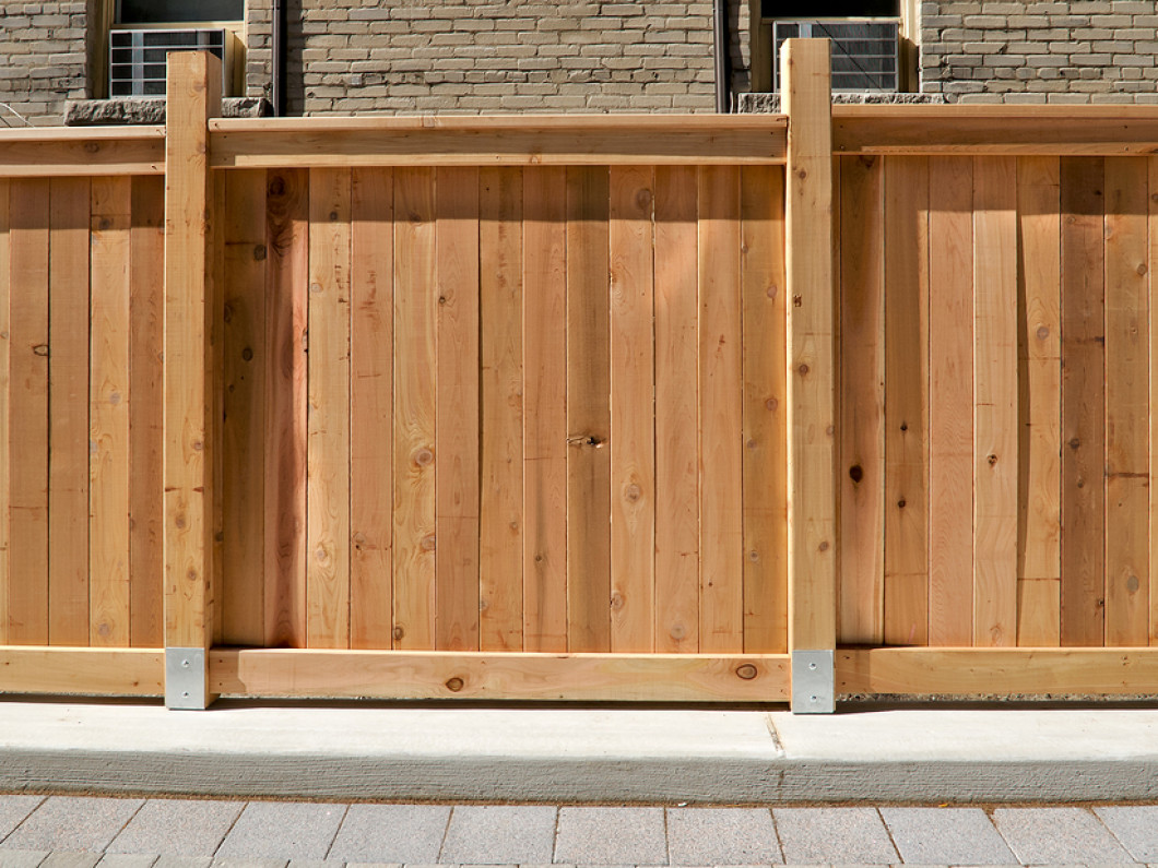 Choose Traditional Wood Fencing for Your Wylie & Garland, TX Property & Surrounding Areas