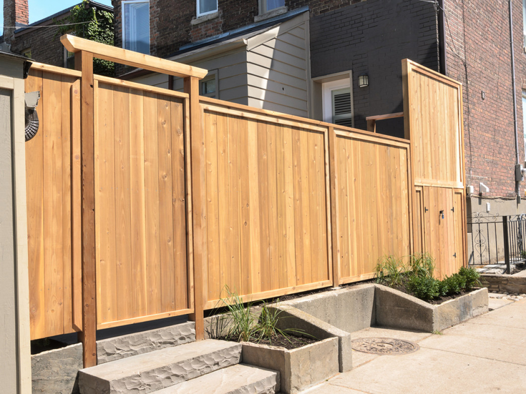 About Crown Fence Co.